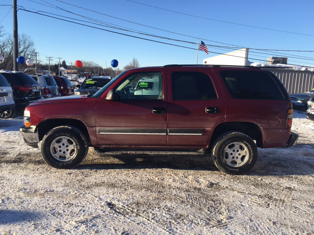 2004 Chevrolet Tahoe LS 4dr SUV - Woodstock IL