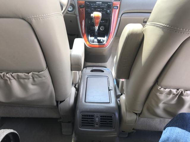 2002 Lexus RX 300 Base AWD 4dr SUV - Woodstock IL