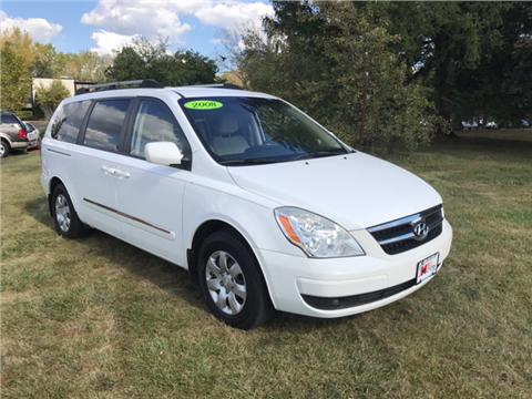 2008 Hyundai Entourage for sale in Woodstock, IL