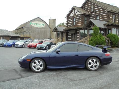 2001 Porsche 911 for sale in Ephrata PA