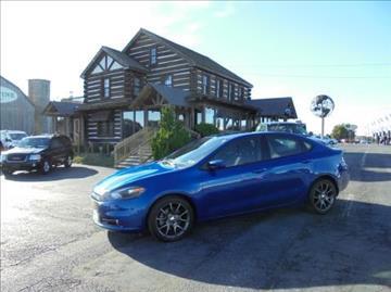 2013 Dodge Dart for sale in Ephrata, PA