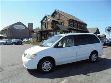 2001 Mazda MPV for sale in Ephrata, PA