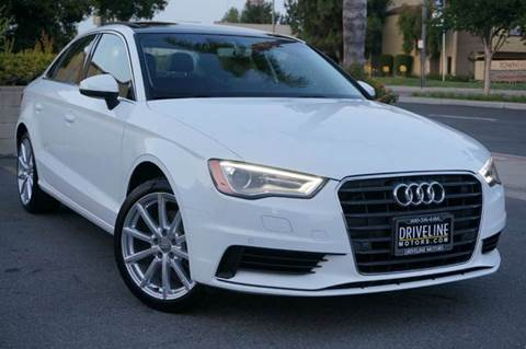 Audi For Sale Brea Ca Carsforsale Com