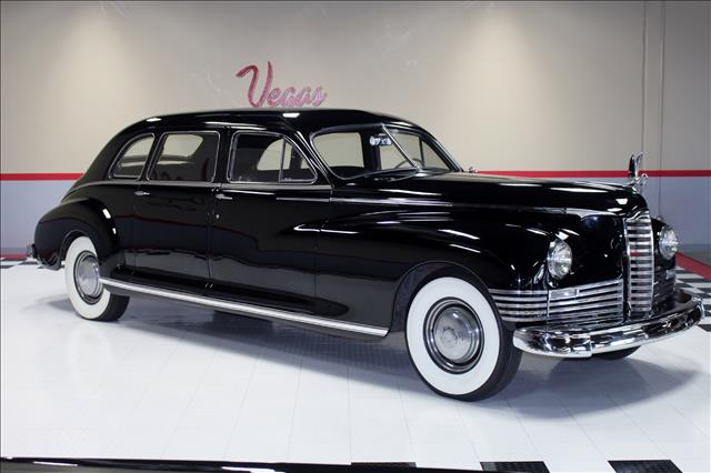 1947 Packard Super Clipper for sale in Livermore CA