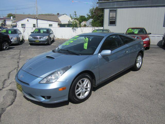 2005 toyota celica for sale in west warwick ri for Small car motors carson city nv