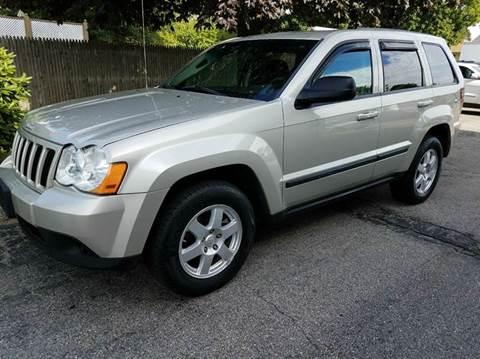 2008 Jeep Grand Cherokee for sale in West Warwick, RI