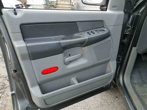 2007 Dodge Ram Pickup 1500 for sale in West Warwick, RI
