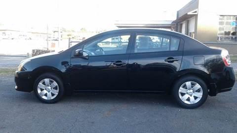 2011 Nissan Sentra for sale in Cedartown, GA
