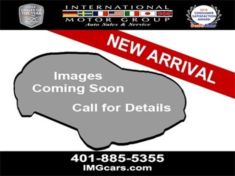 2016 MINI Hardtop 4 Door for sale in Warwick, RI