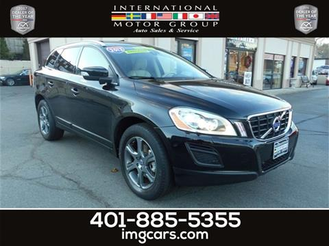 2013 Volvo XC60 for sale in Warwick, RI