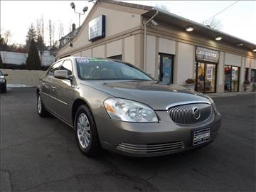 2007 Buick Lucerne for sale in Warwick, RI