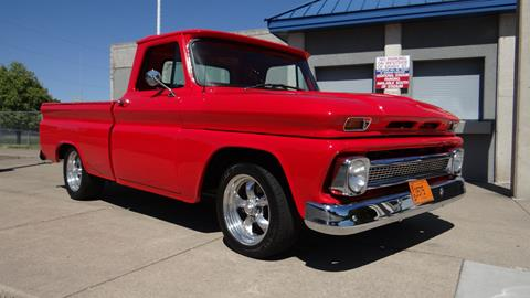 1964 Chevrolet C/K 10 Series for sale in Davenport, IA