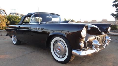 1955 Ford Thunderbird for sale in Davenport, IA