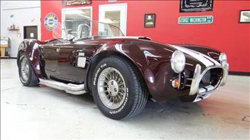 1966 Shelby Cobra for sale in Davenport, IA