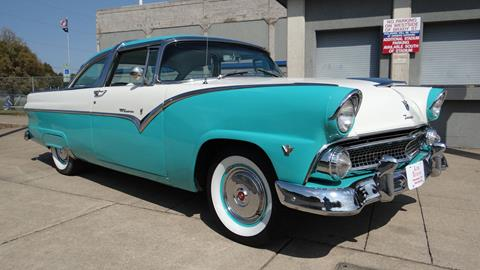 1955 Ford Fairlane for sale in Davenport, IA