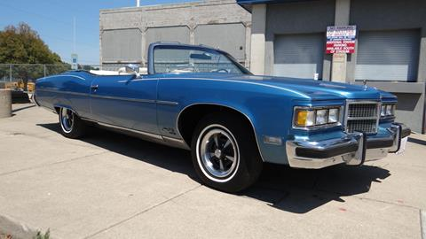 1975 Pontiac Grand Ville for sale in Davenport, IA