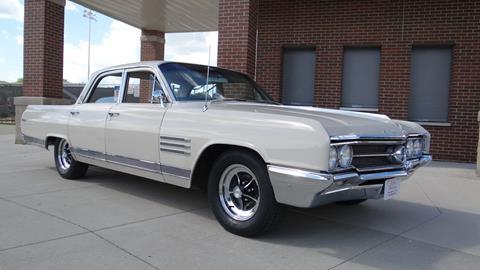 1964 Buick Wildcat for sale in Davenport, IA