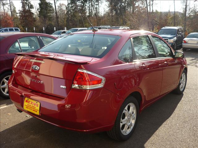 2009 Ford Focus SES***ONE OWNER*** - Chantilly VA