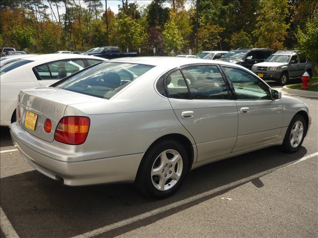 1998 Lexus GS 300 ***IMMACULATE***CLEAN CARFAX** - Chantilly VA