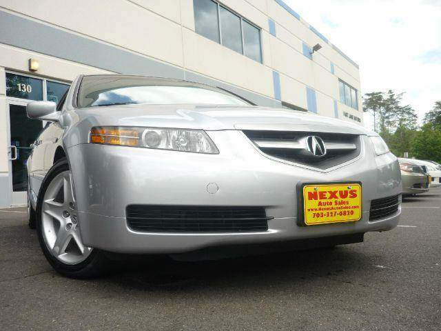 2005 Acura TL for sale in Chantilly VA