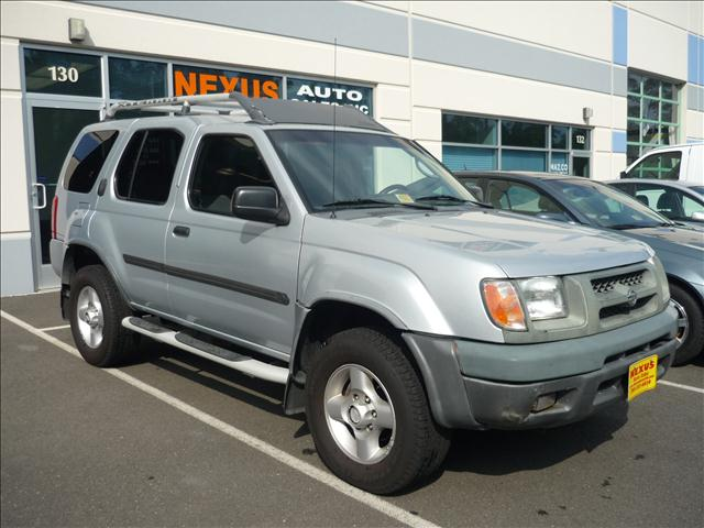 2001 Nissan Xterra SE*NICELY***4X4* - Chantilly VA