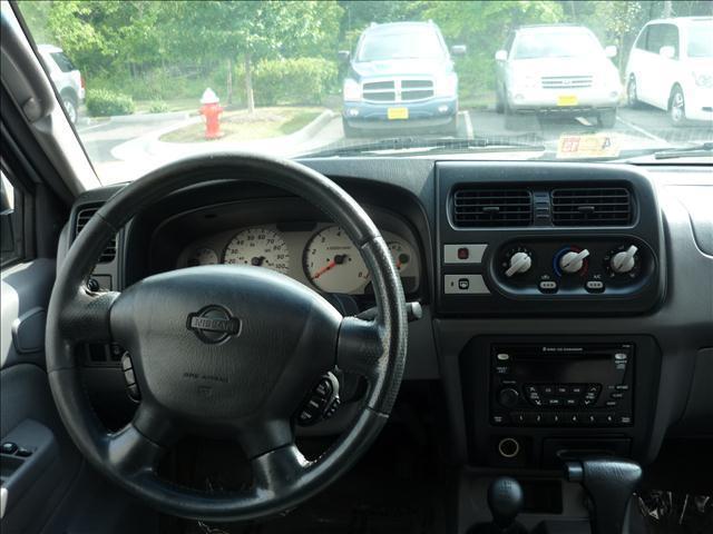 2001 Nissan Xterra SE***4X4* - Chantilly VA