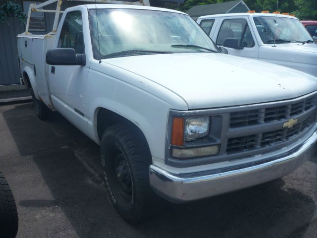 Used chevrolet g30 for sale for Crider motors mishawaka in