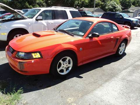 2004 ford mustang for sale for Crider motors mishawaka in