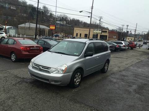 2008 Kia Sedona For Sale