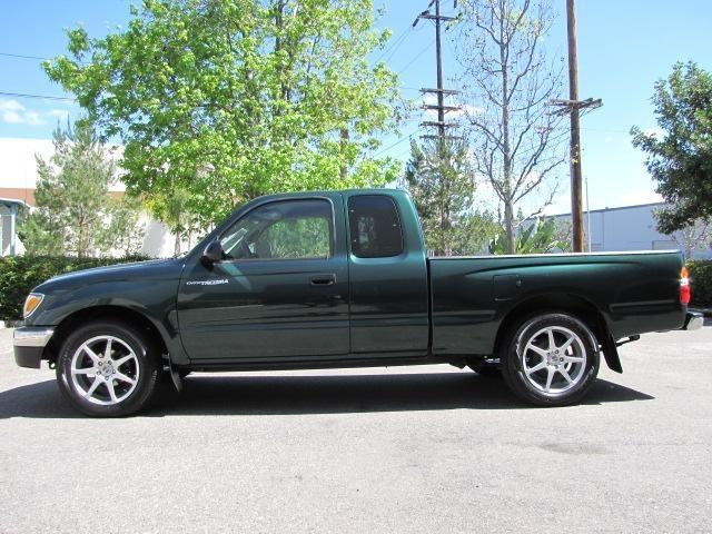 2004 toyota tacoma for sale in fullerton ca for Broadway motors rensselaer ny