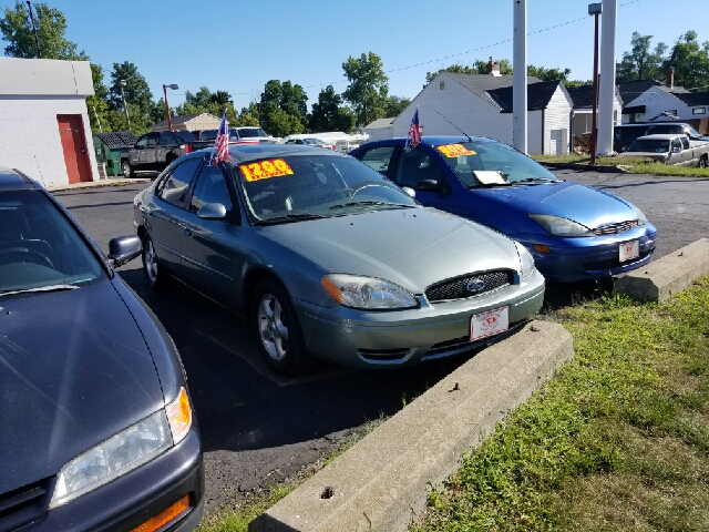 2006 Ford Taurus SEL 4dr Sedan - Westerville OH
