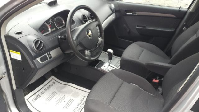 2009 Chevrolet Aveo LT 4dr Sedan - Westerville OH