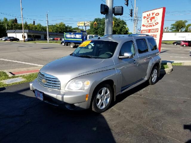 2007 Chevrolet HHR LT 4dr Wagon - Westerville OH
