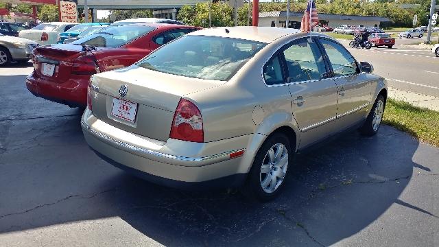 2005 Volkswagen Passat 4dr GLS 1.8T Turbo Sedan - Westerville OH