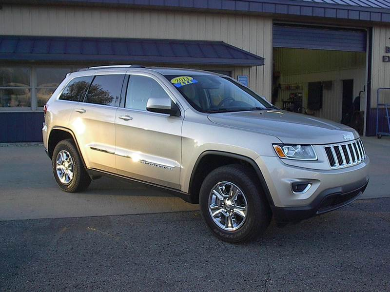 jeep grand cherokee for sale in bad axe mi. Black Bedroom Furniture Sets. Home Design Ideas