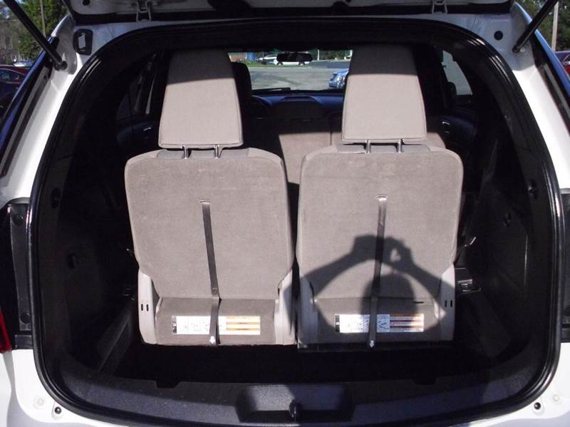 2011 Ford Explorer AWD XLT 4dr SUV - Aurora IL