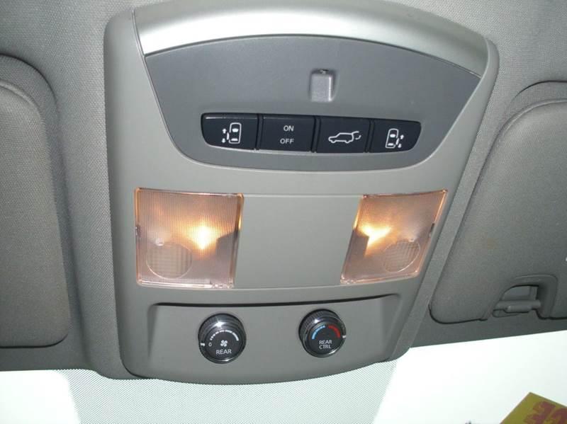 2008 Nissan Quest 3.5 S 4dr Mini-Van - Aurora IL