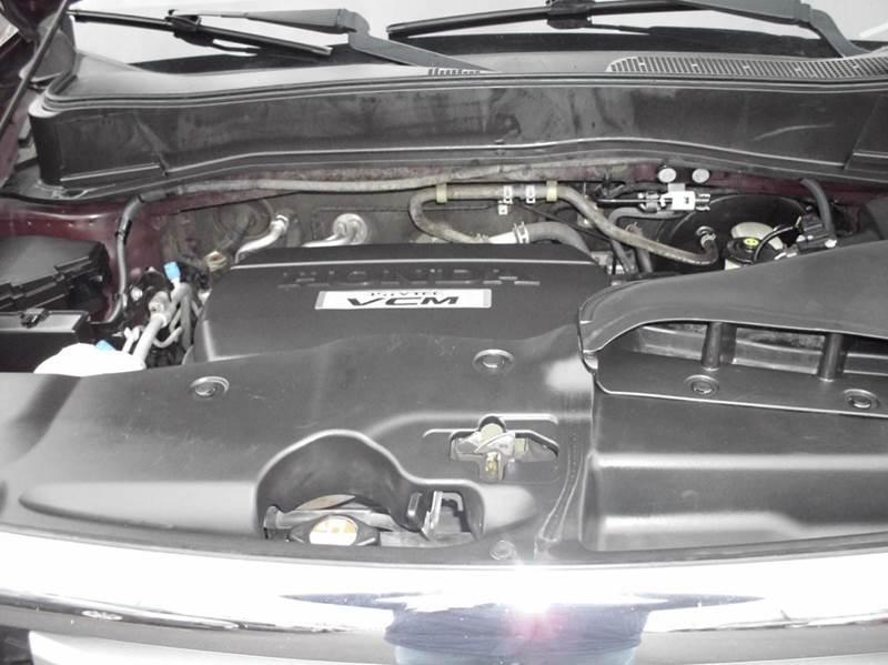 2009 Honda Pilot 4x4 EX-L 4dr SUV - Aurora IL