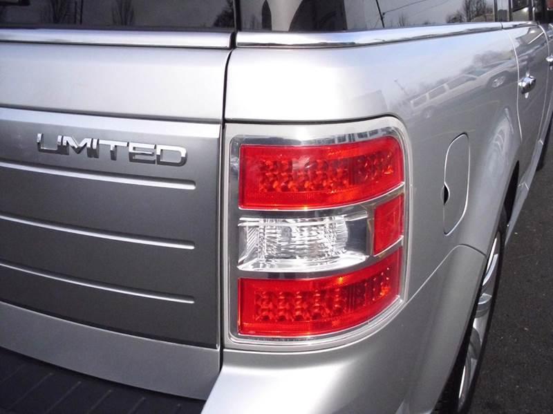 2012 Ford Flex Limited 4dr Crossover - Aurora IL