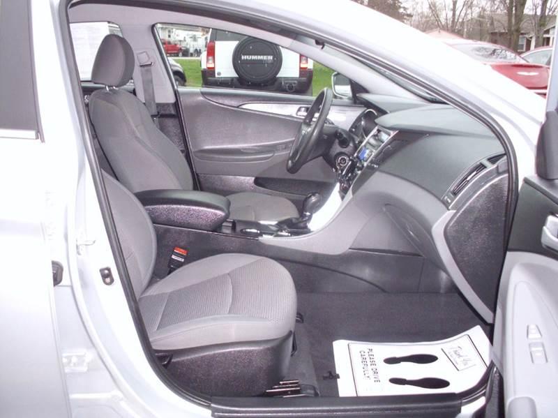 2011 Hyundai Sonata GLS 4dr Sedan - Aurora IL