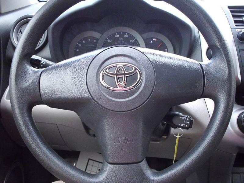 2007 Toyota RAV4 4dr SUV I4 - Aurora IL