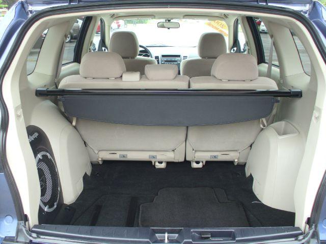 2007 Mitsubishi Outlander AWD LS 4dr SUV - Aurora IL