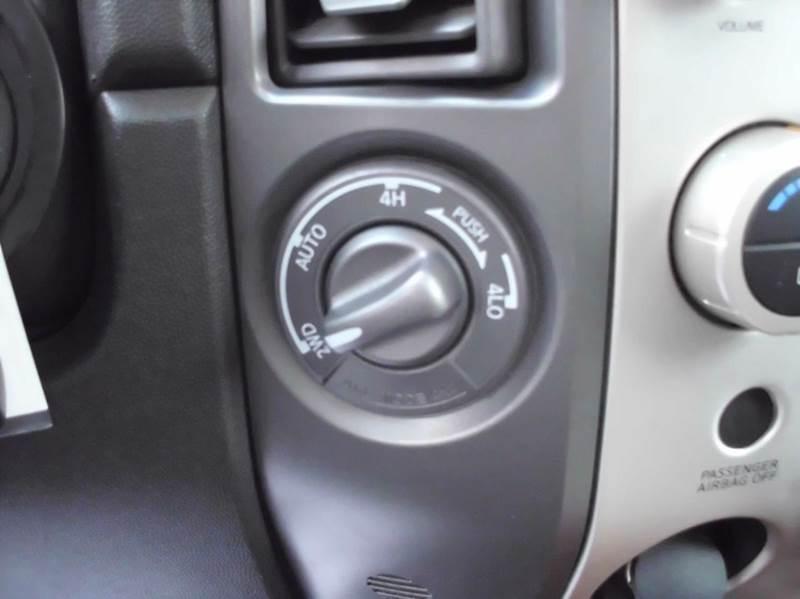 2007 Infiniti QX56 4dr SUV 4WD - Aurora IL