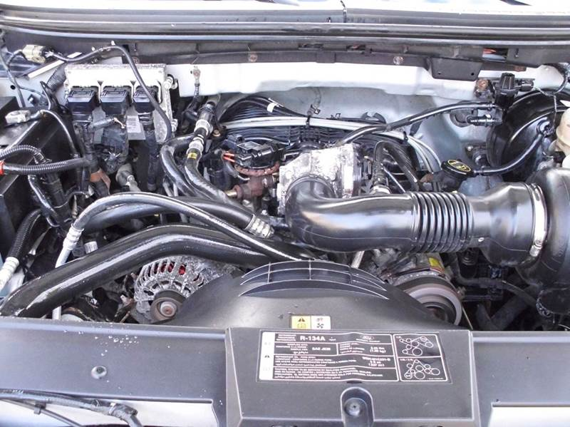 2007 Ford F-150 XLT 2dr Regular Cab Styleside 8 ft. LB - Aurora IL