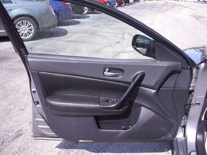 2009 Nissan Maxima 3.5 SV 4dr Sedan - Aurora IL
