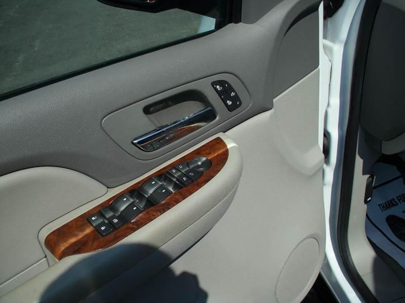 2007 Chevrolet Avalanche LT 1500 4dr Crew Cab 4WD SB - Aurora IL