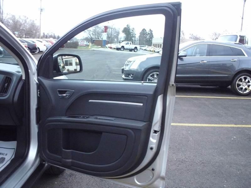 2010 Dodge Journey SXT 4dr SUV - Aurora IL
