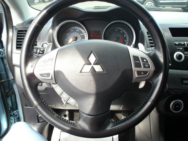 2008 Mitsubishi Lancer GTS 4dr Sedan CVT - Aurora IL