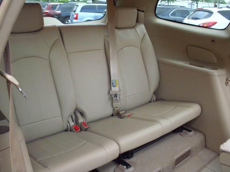 2008 Buick Enclave CXL 4dr SUV - Aurora IL