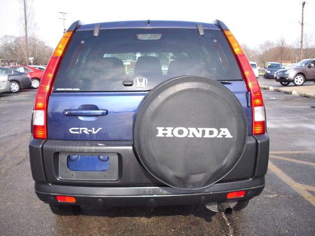 2004 Honda CR-V AWD EX 4dr SUV - Aurora IL